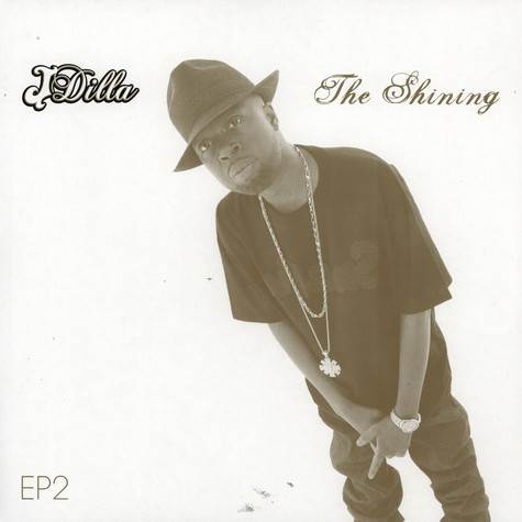 J Dilla - The Shining EP2