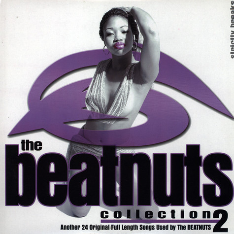 Beatnuts - The beatnuts collection 2