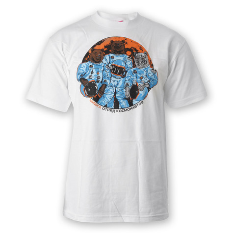 Mishka - Cosmic Incorporated T-Shirt