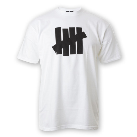 Undefeated - 5 Strike T-Shirt