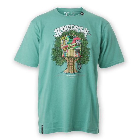 LRG - Homegrown T-Shirt