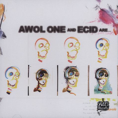 Awol One & Ecid - Are ...