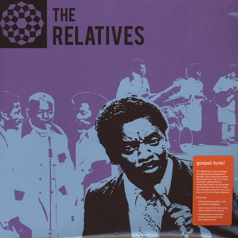 Relatives, The - Dont Let Me Fall