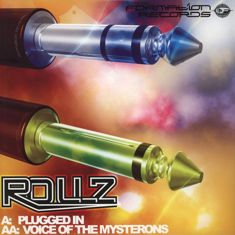 Rollz - Plugged In