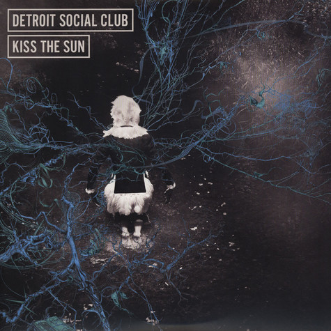 Detroit Social Club - Kiss The Sun EP