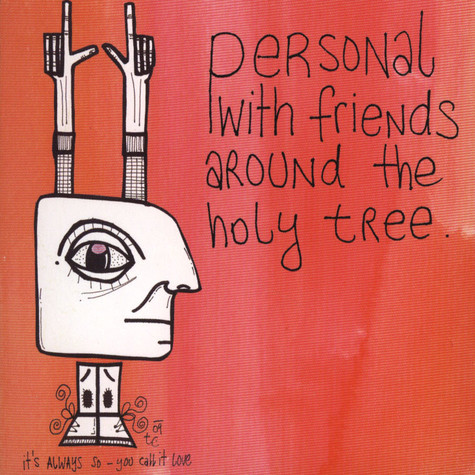 Preddy - Personal With Friends Around The Holy Tree