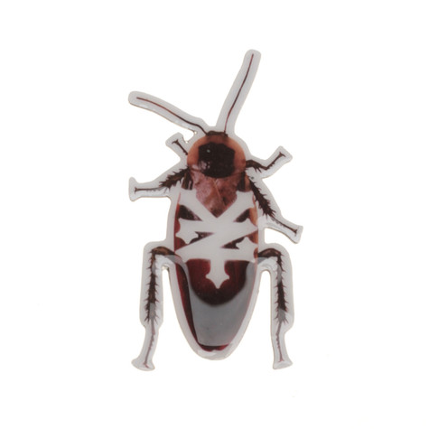 Zoo York - Bug Pin