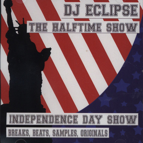 DJ Eclipse of Non Phixion - Independence Day