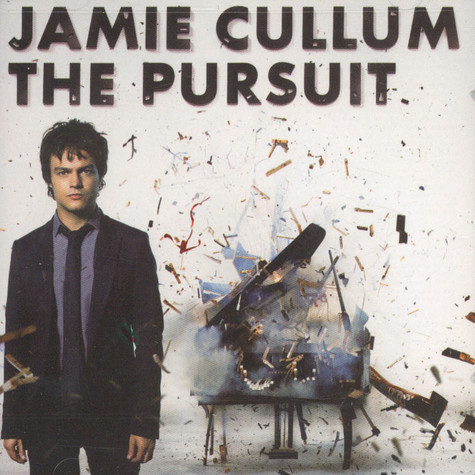 Jamie Cullum - The Pursuit Deluxe Edition