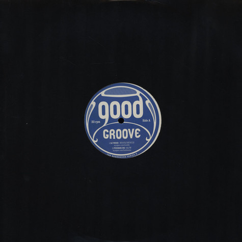 Good Groove presents - The Regrooved Series 10