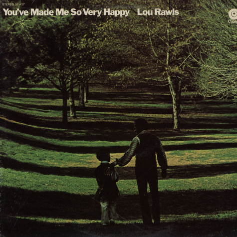 Lou Rawls - You've Made Me So Very Happy