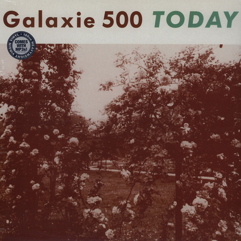 Galaxie 500 - Today Deluxe Edition