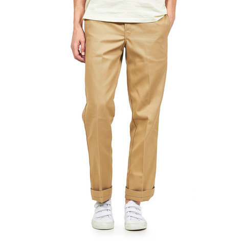 Dickies - 873 Slim Straight Work Pant