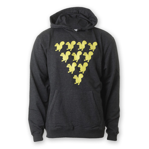 Lousy Livin - Horn Triangle Hoodie