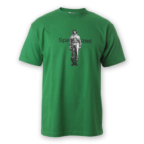 Spiritualized - Spaceman T-Shirt