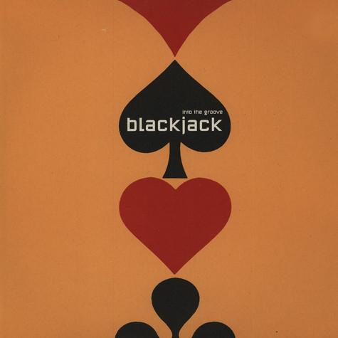 Blackjack - Into The Groove