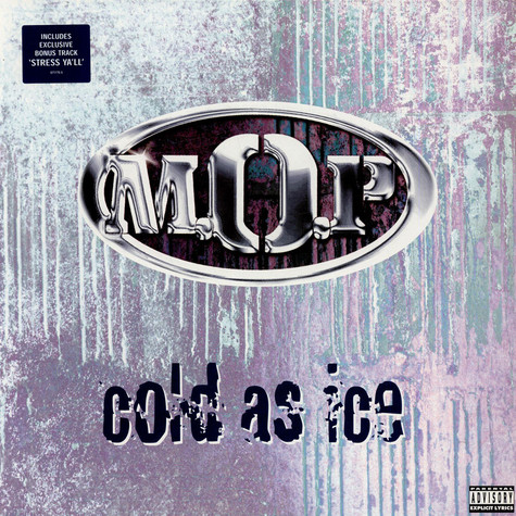 MOP - Cold as ice