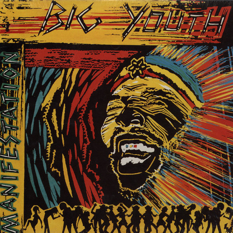 Big Youth - Manifestation