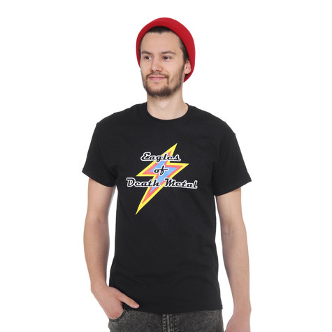 Eagles Of Death Metal - Bolt T-Shirt