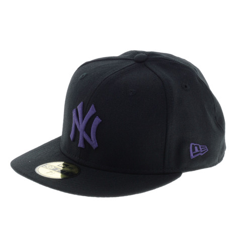 New Era - New York Yankees Logo Seasonal Cap