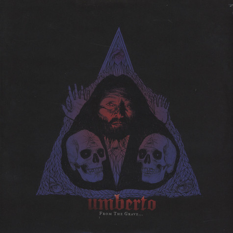 Umberto - From The Grave