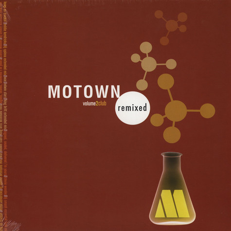 Motown Remixed - Volume 2 - club