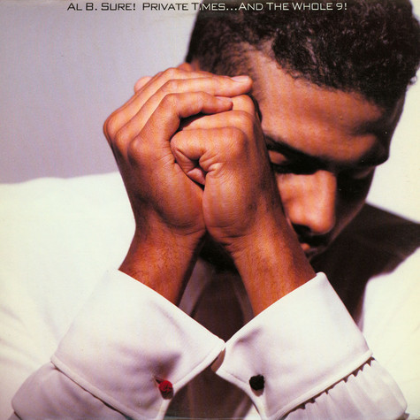 Al B. Sure! - Private Times...And The Whole 9!