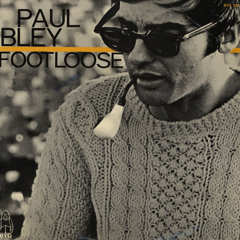 Paul Bley - Footloose