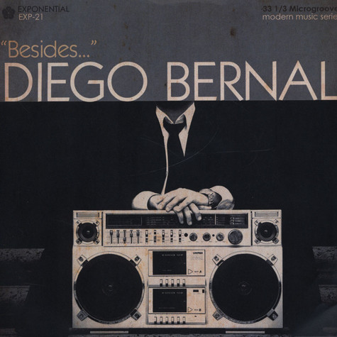Diego Bernal - Besides