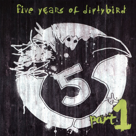 V.A. - Five Years of Dirtybird Part 1
