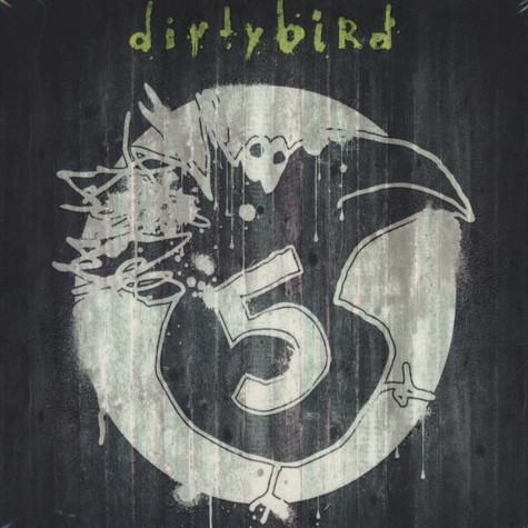 V.A. - 5 Years of Dirtybird