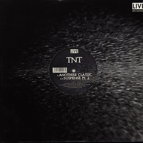 TNT - Another Classic