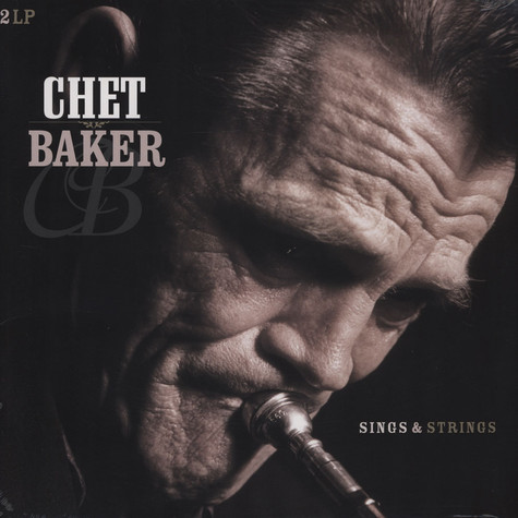 Chet Baker - Sings & Strings