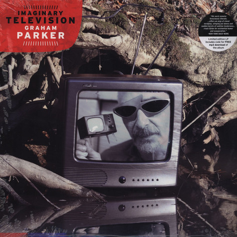 Graham Parker - Imaginary Television