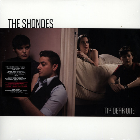 Shondes, The - My Dear One