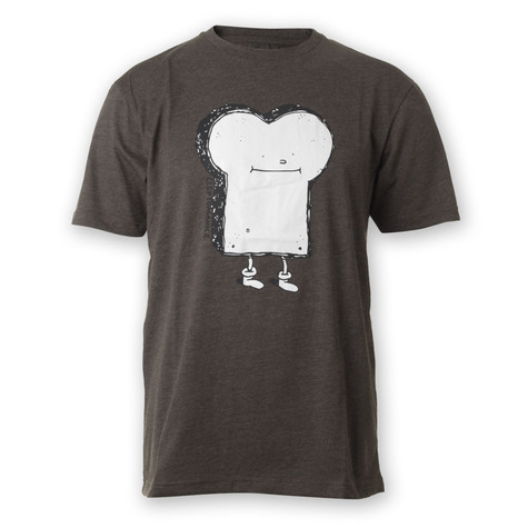 Cleptomanicx - Toast T-Shirt