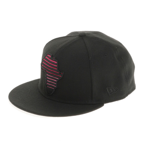 Mishka x Mad Decent - Mad Decent Hollertronix New Era Cap
