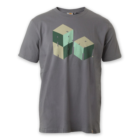 Carhartt WIP - Skool Blocks T-Shirt