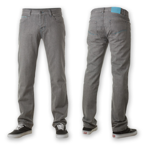 Iriedaily - Stay Str8 Denim Pants