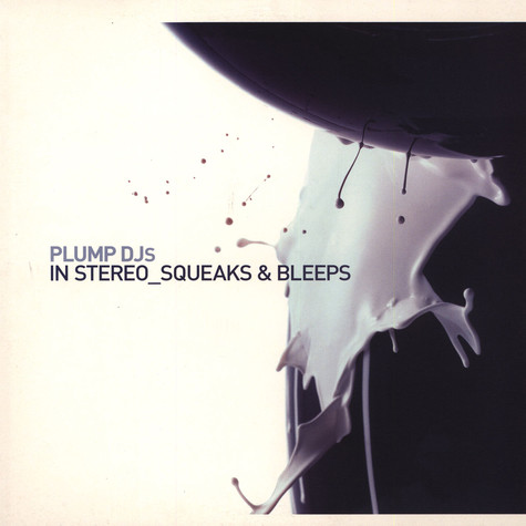 Plump Djs - In stereo