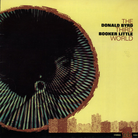 Donald Byrd & Booker Little - The Third World
