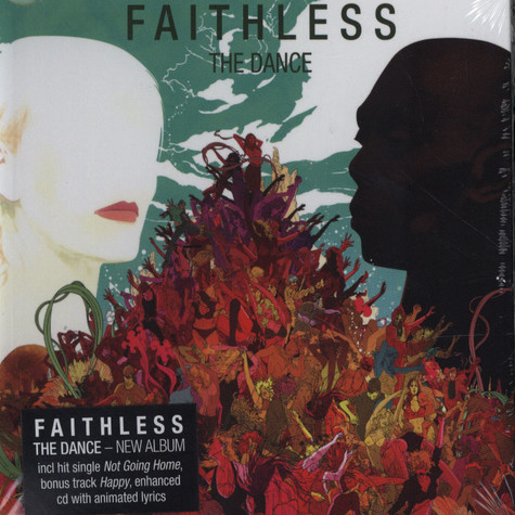 Faithless - The Dance Limited Edition