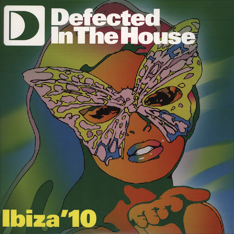 V.A. - Defected In The House Ibiza 10 EP 2