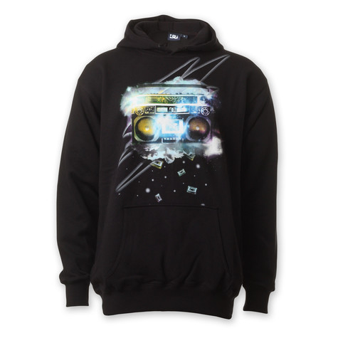 DC - Boom Pullover Hoodie