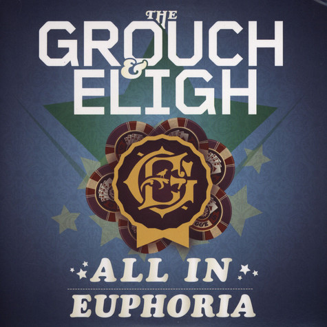 Grouch, The & Eligh - All In Feat. Gift Of Gab & Pigeon John