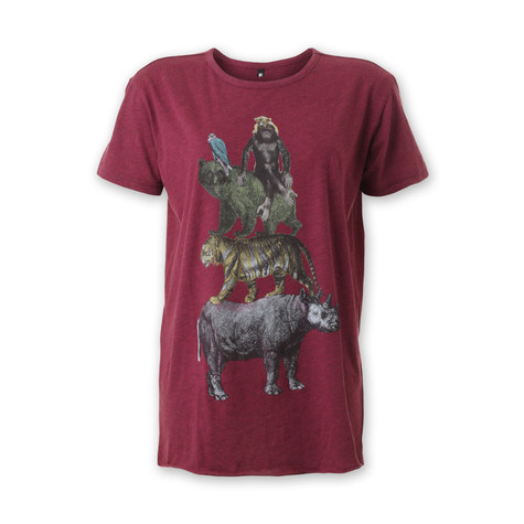 Insight - Animal Stack T-Shirt