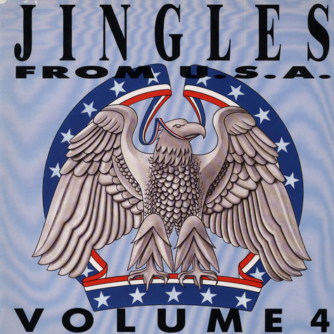Jingles From USA - Volume 4