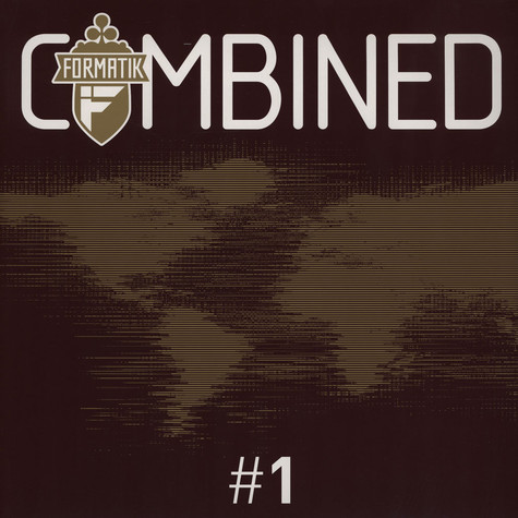 V.A. - Combined 1