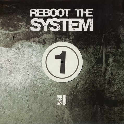 Gridlok - Reboot The System Part 1