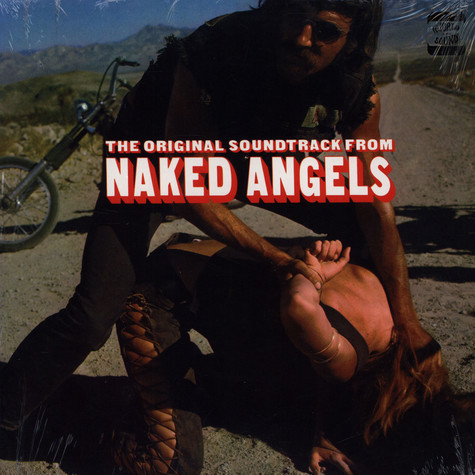 Jeff Simmons - OST Naked Angels